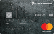 Physiotherapists Mastercard Titanium