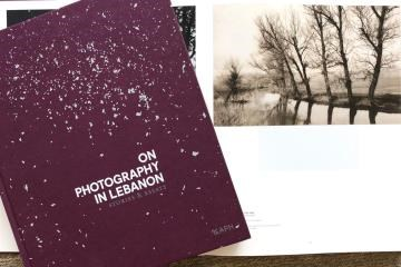 "Byblos Bank And Kaph Books Celebrate The Launch Of ""On Photography In Lebanon"""